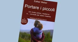 Il libro Portare i Piccoli di Esther Weber