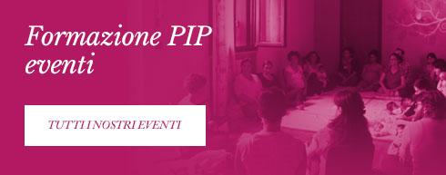 Formazione PIP eventi